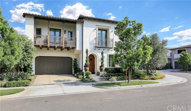 101 Andirons, Irvine, CA 92602 (#OC18176561) :: Berkshire Hathaway Home Services California Properties