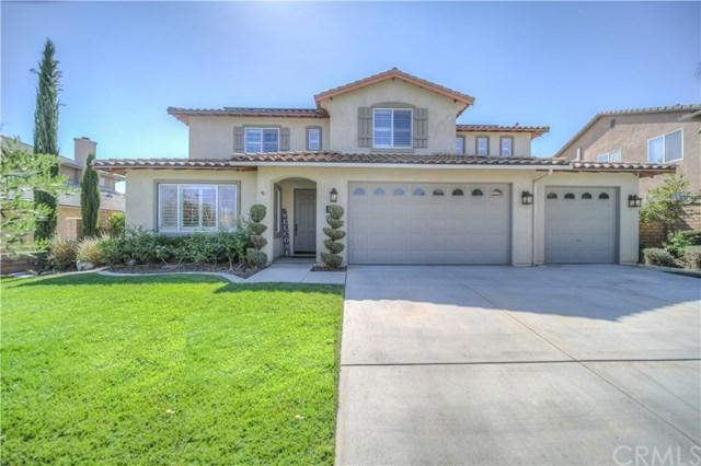 32367 Daisy Drive, Winchester, CA 92596 (#SW18176659) :: California Realty Experts