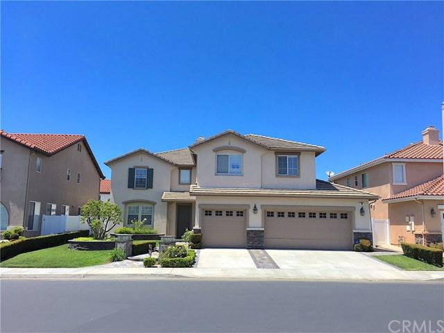 29 Japonica, Irvine, CA 92618 (#PW18176691) :: Berkshire Hathaway Home Services California Properties