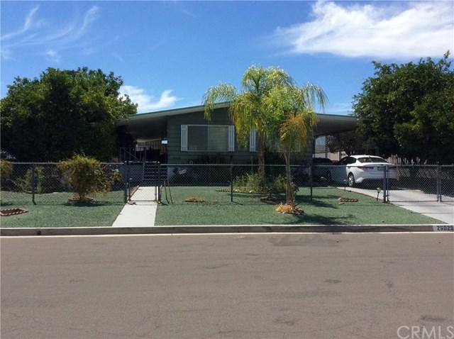 26025 Chelsea Way, Hemet, CA 92544 (#SW18176665) :: Allison James Estates and Homes