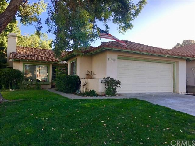 25205 Via Las Lomas, Murrieta, CA 92562 (#SW18175294) :: California Realty Experts