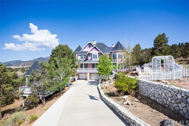 1276 Ore Lane, Big Bear, CA 92314 (#WS18175037) :: The Ashley Cooper Team