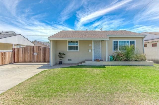 15318 Daphne Avenue, Gardena, CA 90249 (#SW18177134) :: RE/MAX Masters