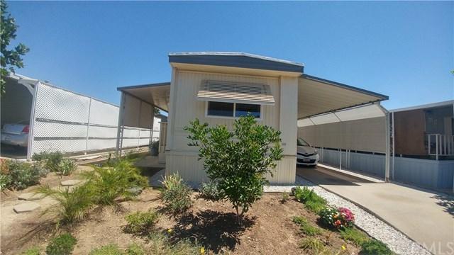 31750 Machado Street #16, Lake Elsinore, CA 92530 (#SW18177136) :: RE/MAX Empire Properties