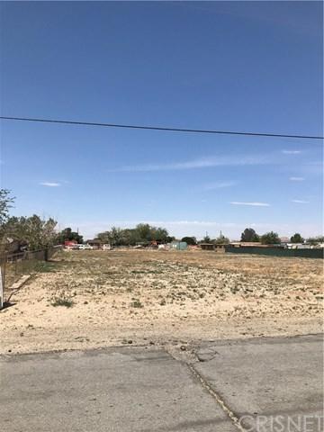0 Vac/Ave R2 Drt /Vic 103rd Ste, Sun Village, CA 93543 (#SR18177728) :: Barnett Renderos