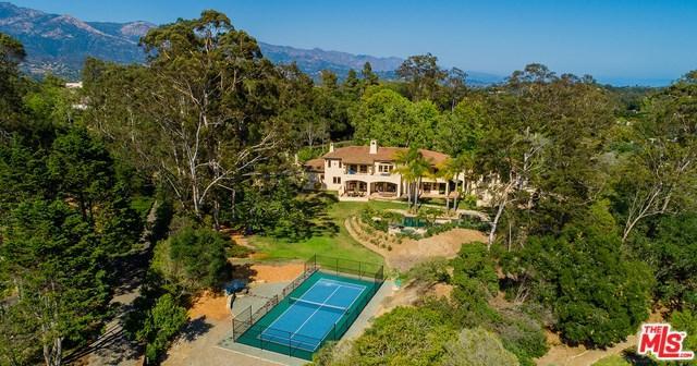 4501 Via Vistosa, Santa Barbara, CA 93110 (#18368254) :: Pismo Beach Homes Team
