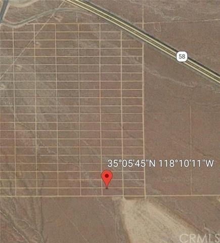 0 Avenue 21, Mojave, CA 98230 (#DW18178210) :: Pismo Beach Homes Team