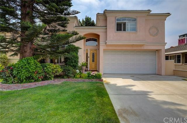 2536 El Dorado Street, Torrance, CA 90503 (#SB18177971) :: Z Team OC Real Estate
