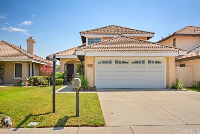 10947 Weybridge Drive, Rancho Cucamonga, CA 91730 (#CV18177660) :: The Costantino Group   Cal American Homes and Realty
