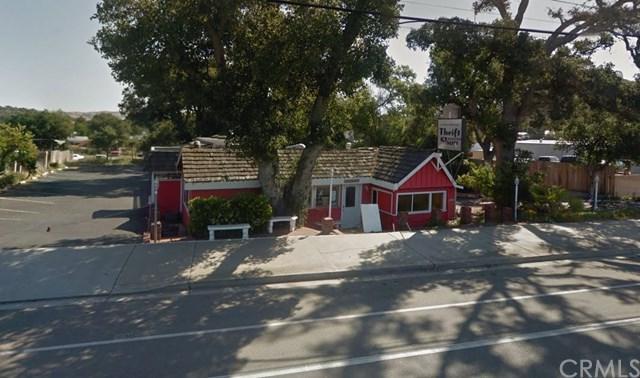 9155 El Camino Real, Atascadero, CA 93422 (#NS18179317) :: Pismo Beach Homes Team