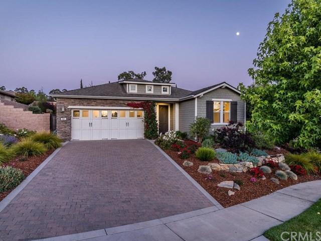 921 Lilly Court, Nipomo, CA 93444 (#PI18178463) :: Pismo Beach Homes Team