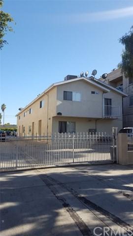 1640 W 227th Street #4, Torrance, CA 90501 (#SB18079121) :: RE/MAX Masters