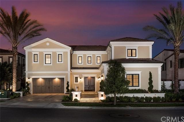 104 Scenic Crest, Irvine, CA 91618 (#OC18177896) :: Team Tami