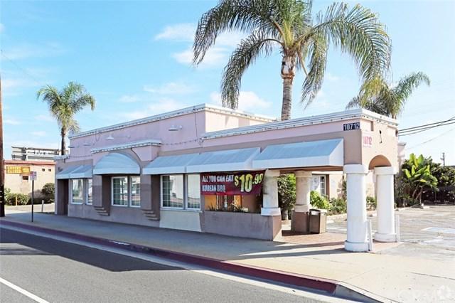10690 Beach Boulevard, Stanton, CA 90680 (#PW18179963) :: RE/MAX Masters