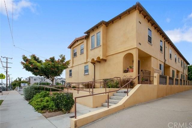 1551 Artesia Boulevard #2, Manhattan Beach, CA 90266 (#SB18179996) :: Z Team OC Real Estate