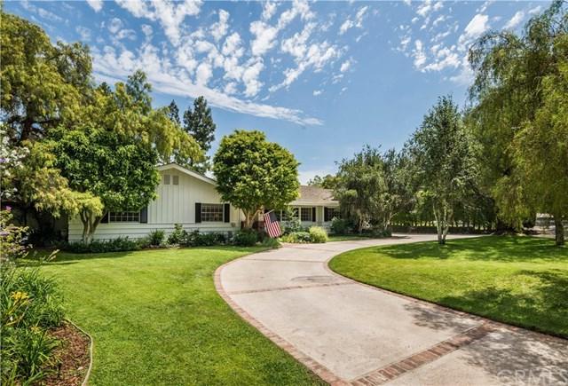 42 Empty Saddle Road, Rolling Hills Estates, CA 90274 (#PV18176904) :: Go Gabby