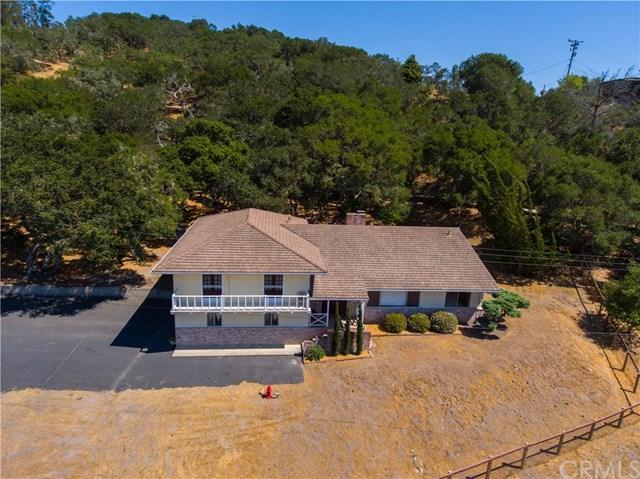 910 Red Rock Road, Arroyo Grande, CA 93420 (#PI18180620) :: Pismo Beach Homes Team