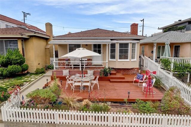 401 6th Street, Manhattan Beach, CA 90266 (#SB18178458) :: Z Team OC Real Estate