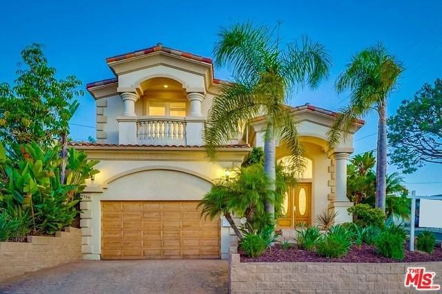 1300 1ST Street, Manhattan Beach, CA 90266 (#18369144) :: Z Team OC Real Estate