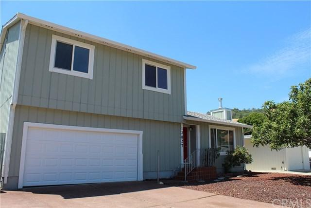 12827 Island Circle, Clearlake Oaks, CA 95423 (#LC18181695) :: RE/MAX Masters
