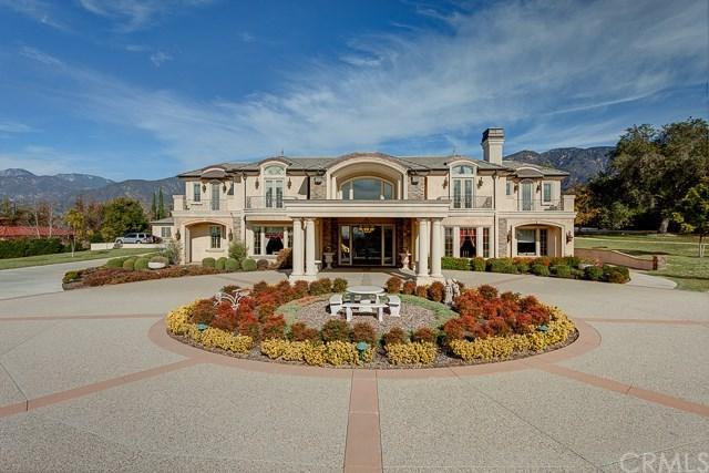 1433 Royal Oaks Drive, Bradbury, CA 91008 (#AR18182415) :: Barnett Renderos