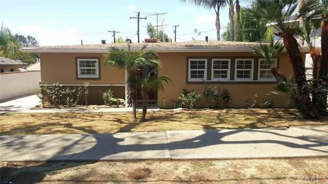 13828 La Cuarta St., Whittier, CA 90602 (#DW18182753) :: Z Team OC Real Estate