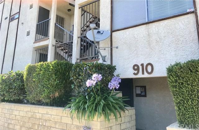 910 W 26th Street #2, San Pedro, CA 90731 (#PW18182927) :: RE/MAX Masters