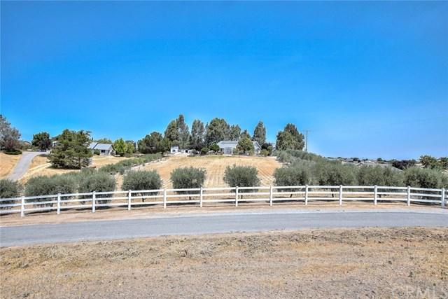 5605 Prancing Deer Place, Paso Robles, CA 93446 (#SP18183011) :: Z Team OC Real Estate
