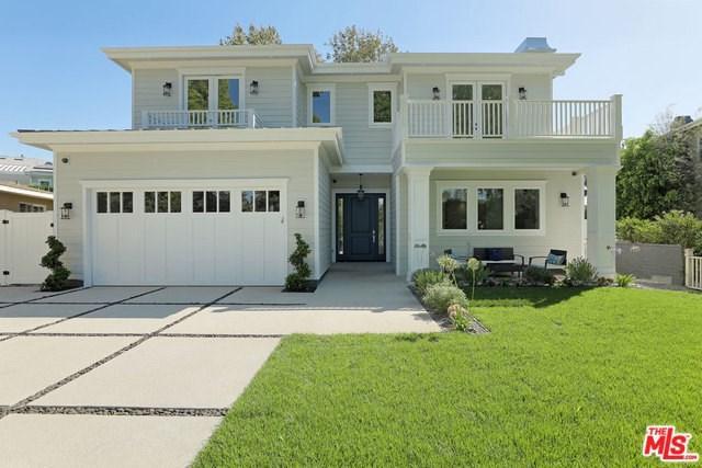7835 Henefer Avenue, Los Angeles (City), CA 90045 (#18370102) :: Millman Team