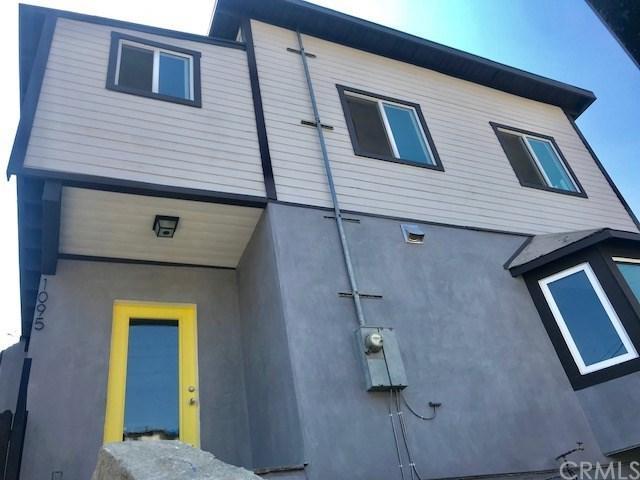 1095 N Gage Avenue, City Terrace, CA 90063 (#MB18183462) :: Z Team OC Real Estate