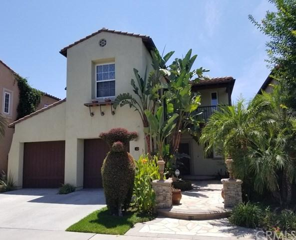 60 Bamboo, Irvine, CA 92620 (#AR18177813) :: Fred Sed Group