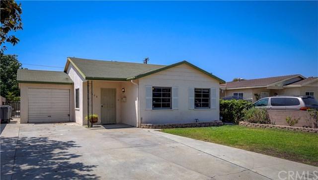 608 W 214th Street, Carson, CA 90745 (#SB18179538) :: RE/MAX Masters
