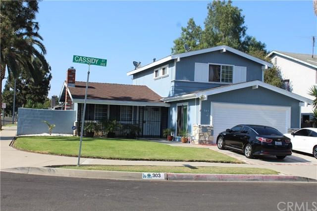 303 E Cassidy Street, Carson, CA 90746 (#SB18184494) :: RE/MAX Masters