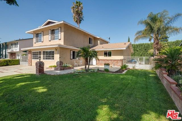 1035 Crosby Avenue, Simi Valley, CA 93065 (#18370644) :: RE/MAX Parkside Real Estate