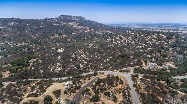 0 Rancho Heights Road, Pala, CA 92082 (#SW18184713) :: Barnett Renderos