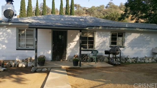 618 Canyon Drive, Lebec, CA 93243 (#SR18184142) :: RE/MAX Parkside Real Estate