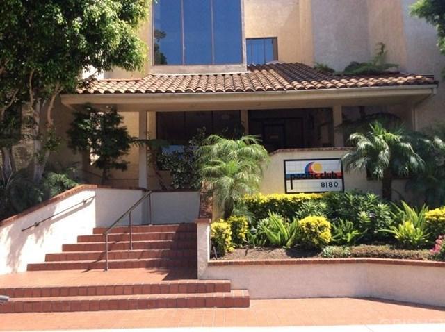 8180 Manitoba Street #103, Playa Del Rey, CA 90293 (#SR18185110) :: Team Tami