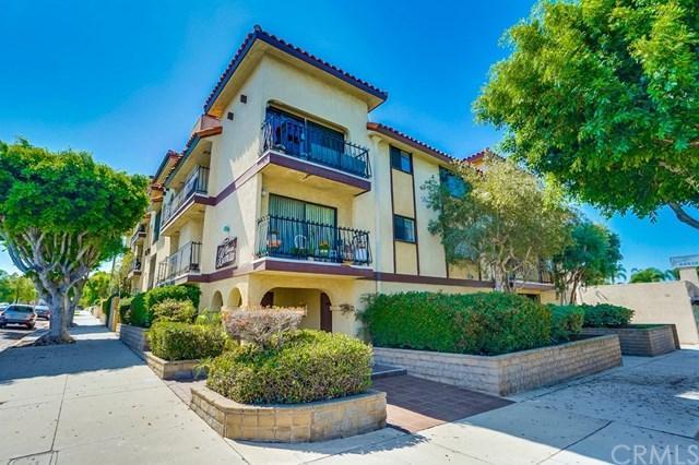1039 S Meyler Street #2, San Pedro, CA 90731 (#SB18183367) :: Keller Williams Realty, LA Harbor