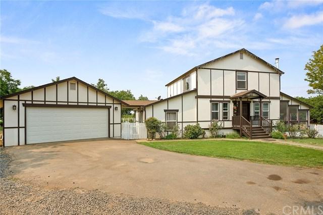 920 Bruce Lane, Chico, CA 95928 (#SN18184647) :: The Laffins Real Estate Team