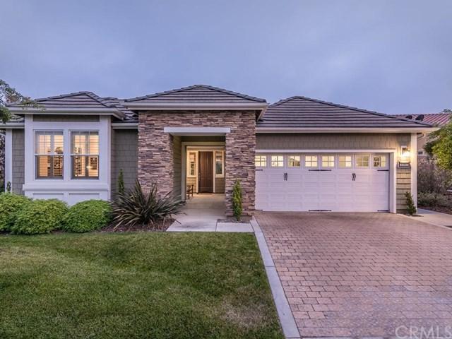 1367 Vicki Lane, Nipomo, CA 93444 (#PI18182178) :: Pismo Beach Homes Team