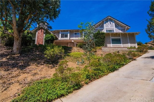 31 Coolwater Road, Bell Canyon, CA 91307 (#SR18185367) :: RE/MAX Empire Properties