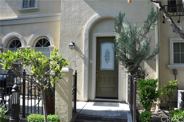 3435 Vittoria Place #1, San Jose, CA 95136 (#TR18184927) :: Z Team OC Real Estate