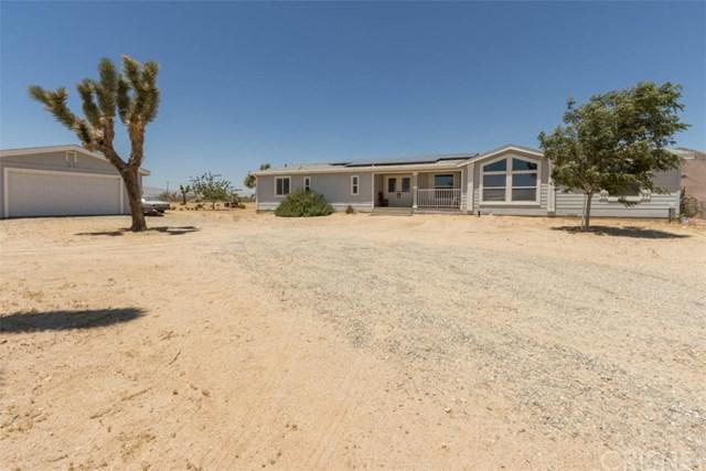 4403 Backus Road, Mojave, CA 93501 (#SR18186012) :: Pismo Beach Homes Team