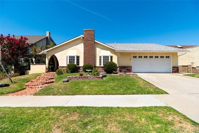 2737 N Highgate Place, Simi Valley, CA 93065 (#SR18185252) :: Team Tami