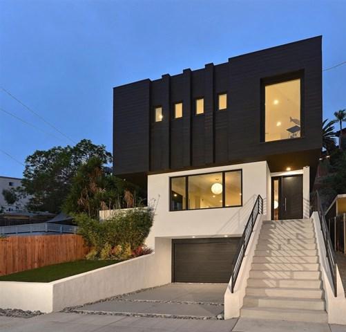 3218 Ibis Street, San Diego, CA 92103 (#180042572) :: Fred Sed Group