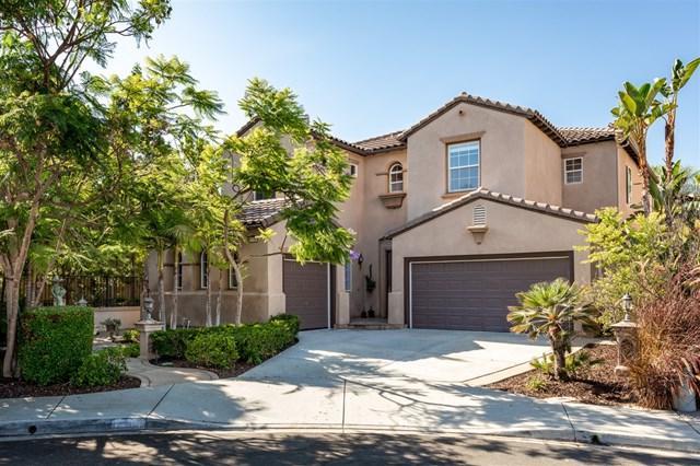 7108 Torrey Mesa Court, San Diego, CA 92129 (#180042585) :: Go Gabby