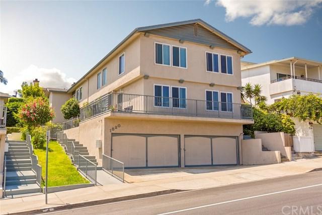 1520 Manhattan Beach Boulevard C, Manhattan Beach, CA 90266 (#SB18185480) :: Z Team OC Real Estate