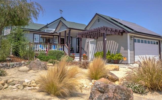 852 Willow Lane, Arroyo Grande, CA 93420 (#PI18186649) :: Pismo Beach Homes Team
