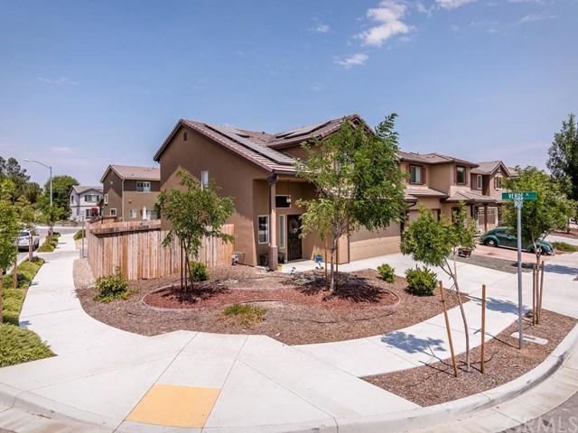 806 Rio Mesa Circle, San Miguel, CA 93451 (#SC18184591) :: RE/MAX Masters