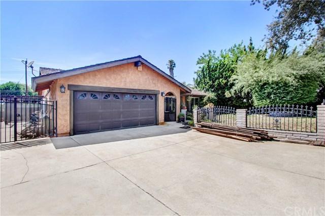 1765 Shamrock Avenue Upland, CA 91784